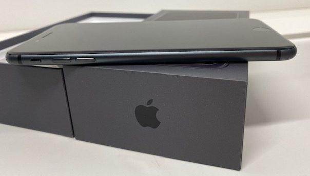 iPhone 8 Plus 256GB, 256GB, Space Gray, imagen 4