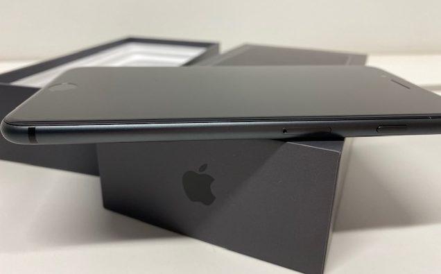 iPhone 8 Plus 256GB, 256GB, Space Gray, bild 6