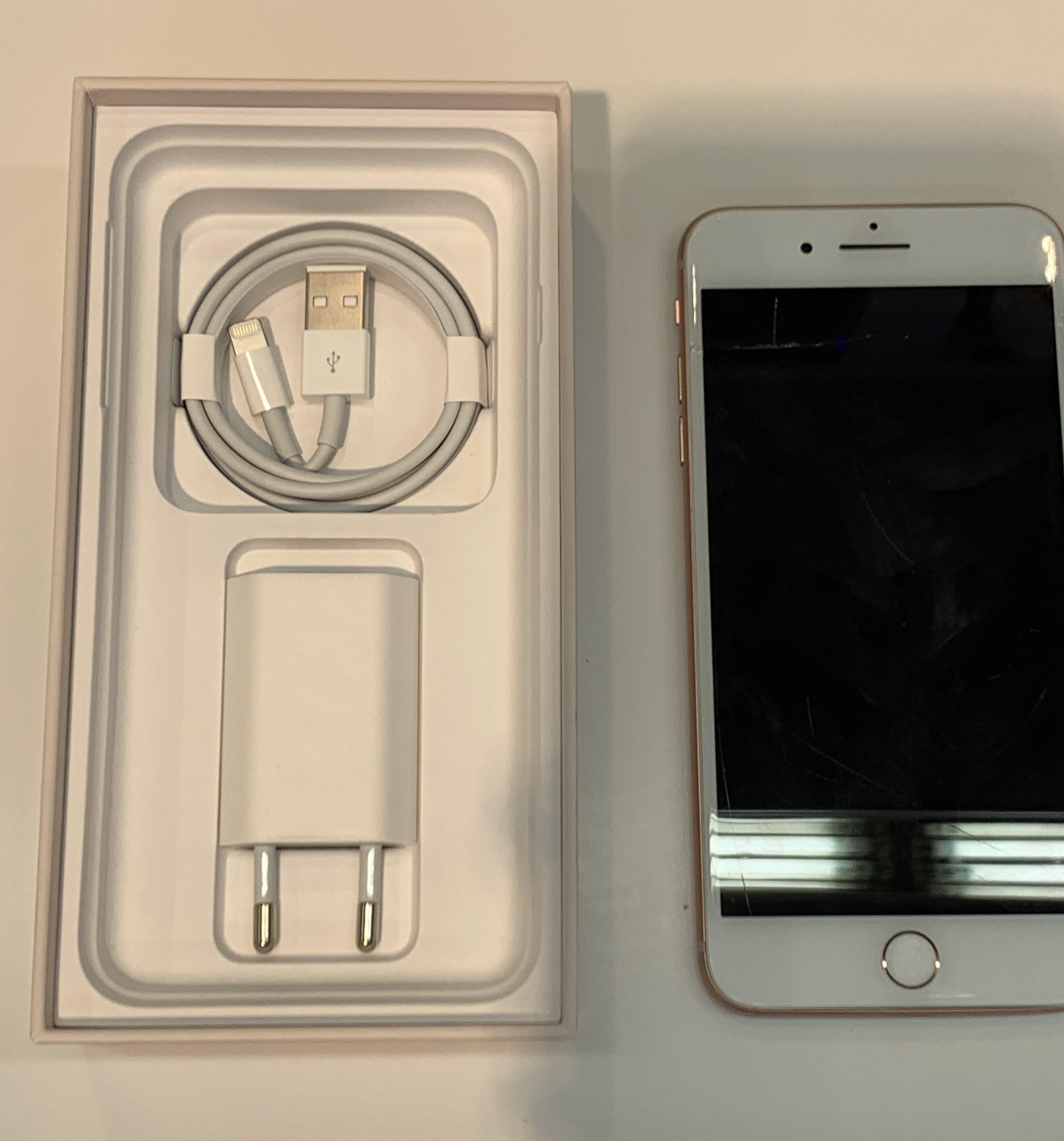 iPhone 8 Plus 64GB, 64GB, Gold, Bild 1
