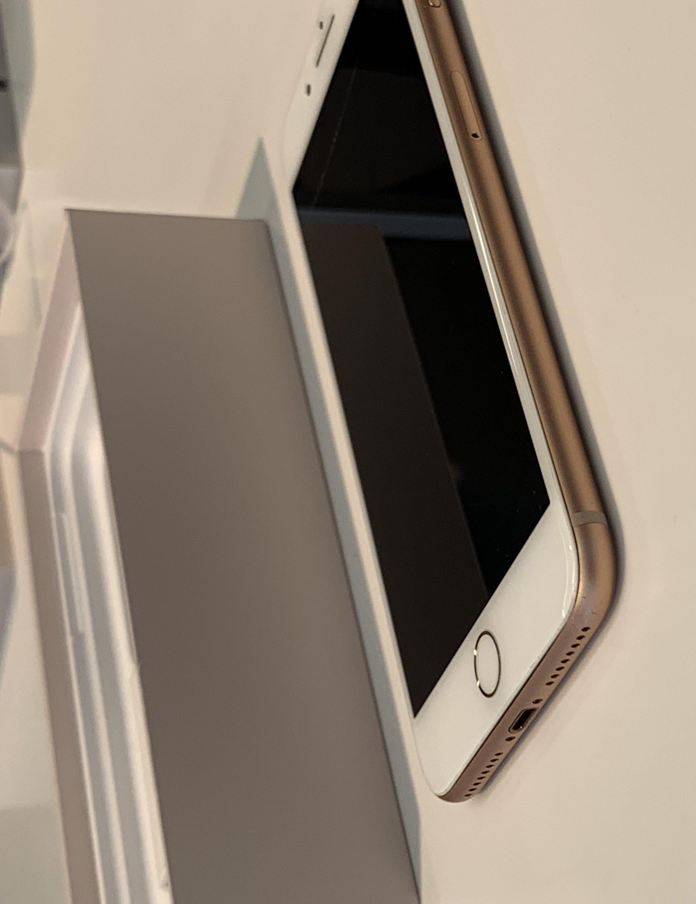 iPhone 8 Plus 64GB, 64GB, Gold, Bild 4