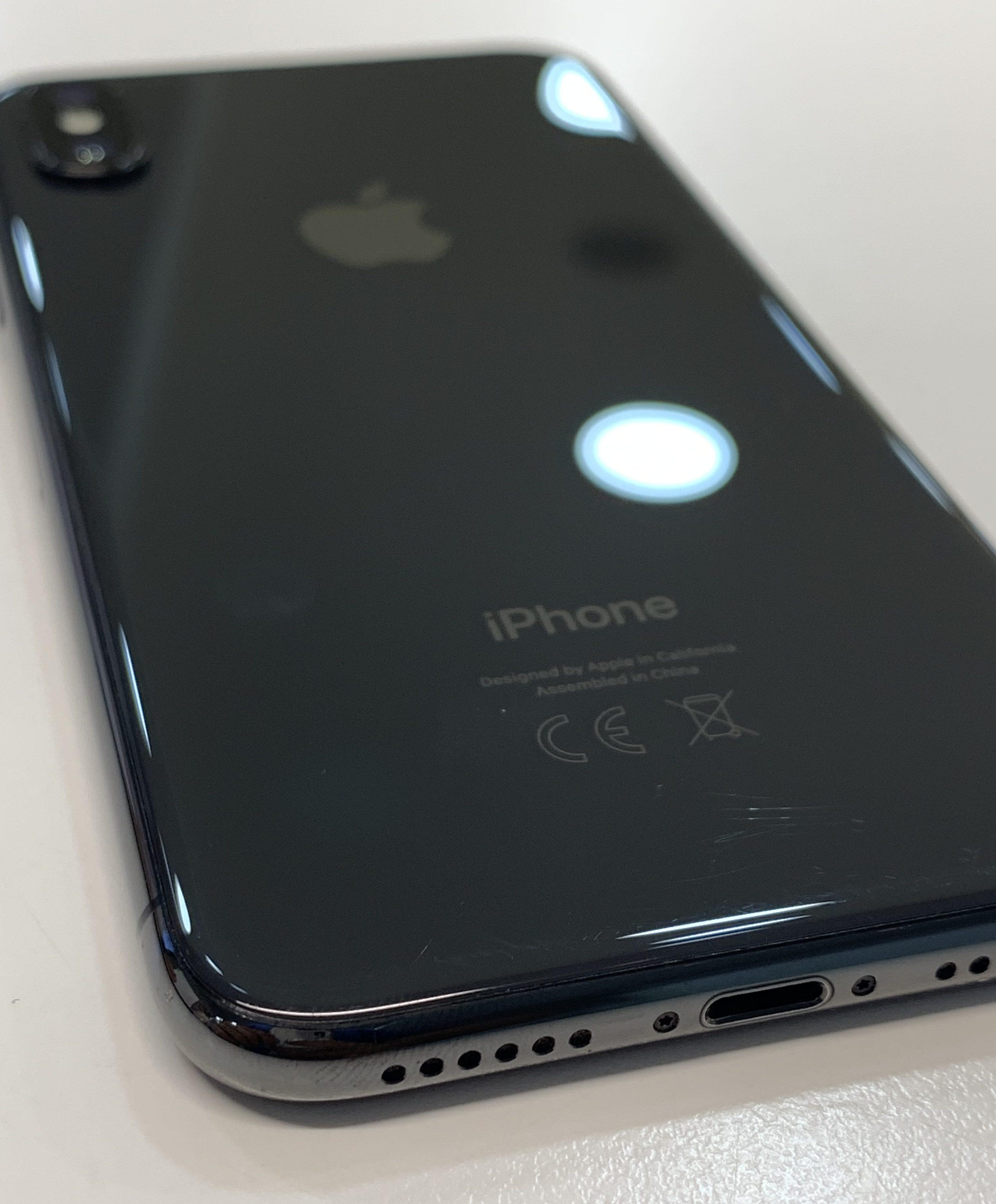 iPhone X 64GB, 64GB, Space Gray, imagen 4