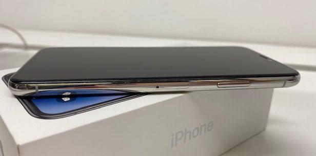 iPhone X 64GB, 64GB, Silver, imagen 6