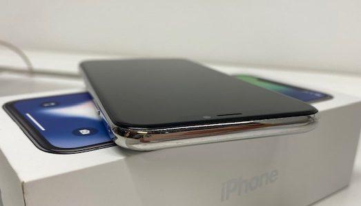 iPhone X 64GB, 64GB, Silver, imagen 5