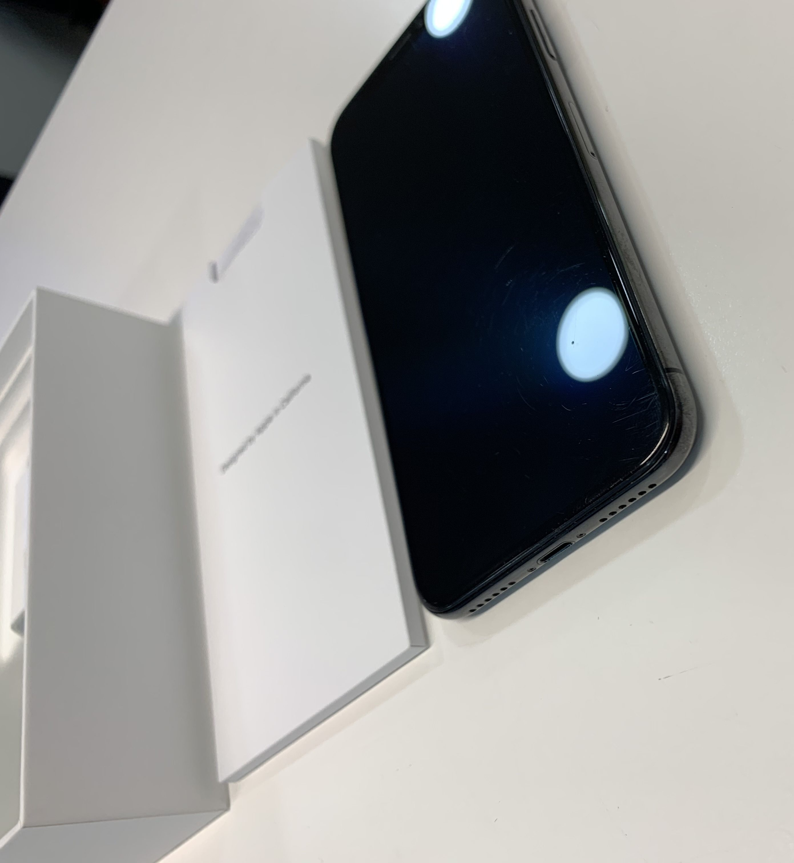 iPhone X 64GB, 64 GB, Space Grey, imagen 5