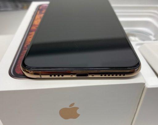 iPhone XS Max 512GB, 512GB, Gold, imagen 3